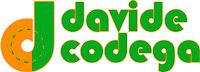 Davide Codega Logo
